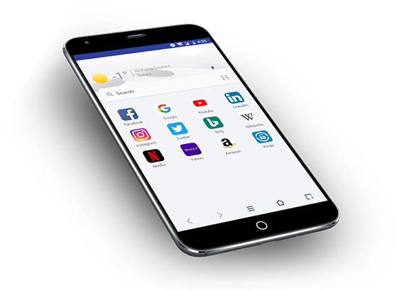 Clean RAM and residual temp files, boost speed with the best phone cleaner app for Android